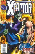 X-Factor (1986 1st Series) 113D