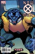 X-Men (1991 1st Series) 148