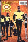 X-Men (1991 1st Series) 114