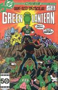 Green Lantern (1960-1988 1st Series DC) 198