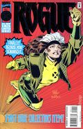 Rogue (1995 Marvel) 1st Series 1