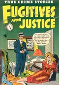 Fugitives from Justice (1952) 5