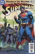 Superman (1987 2nd Series) 208