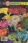 Haunted (1971 Charlton) 33