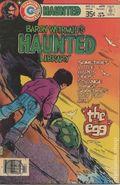 Haunted (1971 Charlton) 35