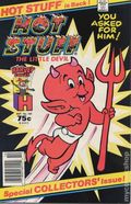 Hot Stuff (1957 Harvey) 165