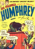 Humphrey Comics (1948 Harvey) 2