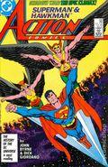Action Comics (1938 DC) 588