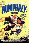 Humphrey Comics (1948 Harvey) 14