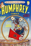Humphrey Comics (1948 Harvey) 15