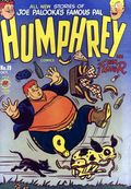 Humphrey Comics (1948 Harvey) 19