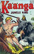 Kaanga (1962 I.W. Reprint) 1