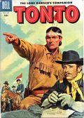 Lone Ranger's Companion Tonto (1951) 21