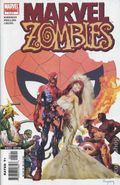 Marvel Zombies (2005 1st Series) 5A