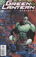 Green Lantern Rebirth (2004) 2A