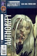Authority (1999 1st Series) 27