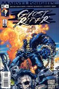 Ghost Rider (2001 Limited Series) 6