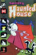 Spooky Haunted House (1972) 8