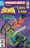 Brave and the Bold (1955 1st Series DC) 175