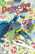 Detective Comics (1937 1st Series) 569