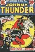 Johnny Thunder (1973) 2