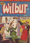 Wilbur Comics (1944) 10