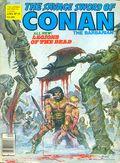 Savage Sword of Conan (1974 Magazine) 39