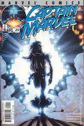 Captain Marvel (1999 4th Series Marvel) 25