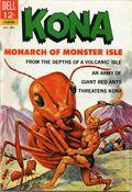 Kona (1962-1967 Dell) 7