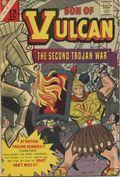 Son of Vulcan (1966 Charlton) 50