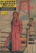 Classics Illustrated 006 A Tale of Two Cities 13