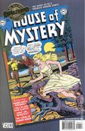 Millennium Edition House of Mystery (2000) 1