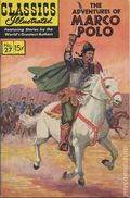 Classics Illustrated 027 Marco Polo (1946) 7