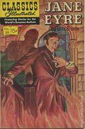 Classics Illustrated 039 Jane Eyre 9