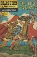 Classics Illustrated 068 Julius Caesar (1950) 5