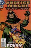 Justice League Adventures (2002) 23