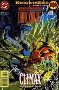 Batman Legends of the Dark Knight (1989) 63