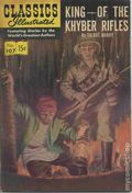 Classics Illustrated 107 King of the Khyber Rifles (1953) 4