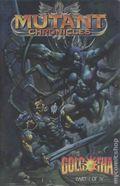 Mutant Chronicles Golgotha (1996) 1P