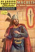 Classics Illustrated 128 Macbeth (1955) 4