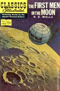 Classics Illustrated 144 The First Men in the Moon (1958) 5