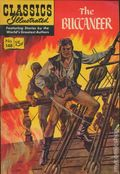 Classics Illustrated 148 The Buccaneer (1959) 2
