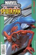Ultimate Spider-Man (2000) 3
