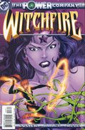 Power Company Witchfire (2002) 1