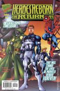 Heroes Reborn The Return (1997) 4B