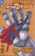 Superman The Man of Steel (1991) 123