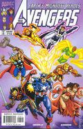 Avengers (1997 3rd Series) 16B