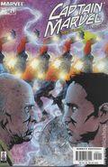 Captain Marvel (1999 4th Series Marvel) 29