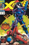 X-Force (1991 1st Series) 23