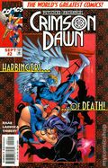Psylocke and Archangel Crimson Dawn (1997) 2